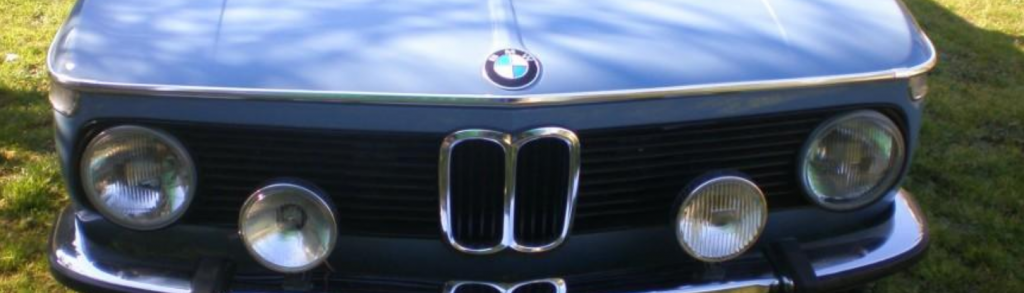 BMW coerenza
