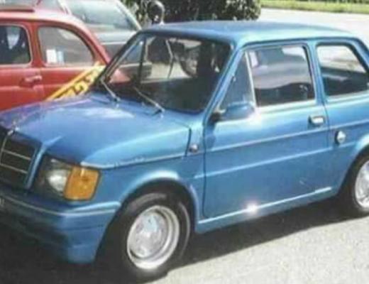 auto tarocca