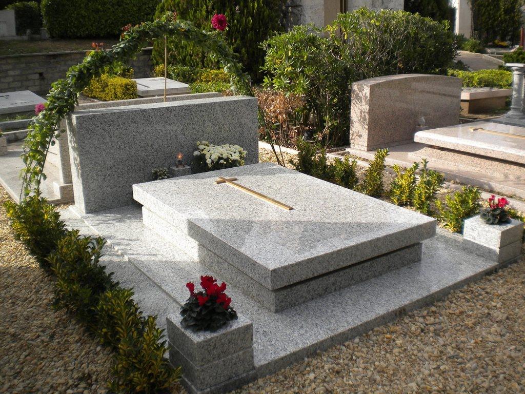 Tipi di sepoltura